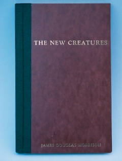 New Creatures(front)©Lisciandro