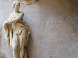 La Tomba di Giulietta © Mark Boninsegna