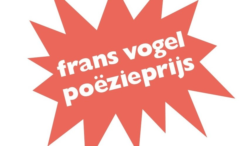 Frans Vogel Poëzieprijs
